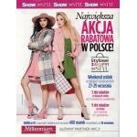Weekend Zniżek z magazynami Twój Styl i Show - Stylowe Zakupy w całej Polsce 27-29 września 2019