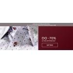 Willsoor: do 70% rabatu na odzież damską, męską i dodatki