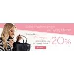 Wojas: 20% zniżki na cały asortyment damski z okazji Dnia Matki