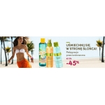 Yves Rocher: do 45% rabatu na kosmetyki do pielęgnacji przeciwsłonecznej