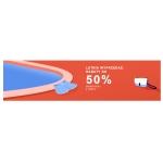 Zalando: do 50% rabatu na odzież, obuwie, torebki i dodatki