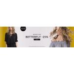 Show Room: 25% zniżki na markę Betterfly