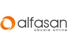 Alfasan Alfasan: 10% rabatu na sportowe obuwie damskie, męskie oraz dziecięce