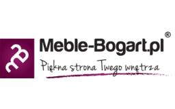 Meble Bogart: wyprzedaż do 70% zniżki na meble i wyposażenie wnętrz