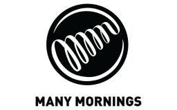 Many Mornings Sklep Online