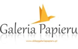 Galeria Papieru Sklep Online