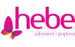 Hebe Hebe: do 40% zniżki na wszystkie dermokosmetyki przy zakupach za min. 25 zł