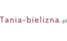 Tania Bielizna: wyprzedaż do 70% zniżki na bieliznę damską, męską oraz dziecięcą