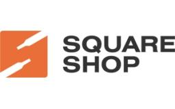 Square Shop: 30 zł rabatu na buty sportowe damskie, męskie oraz dziecięce przy zakupach powyżej 399 zł