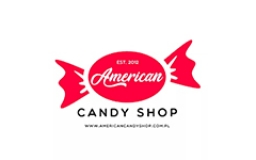 American Candy Shop Sklep Online
