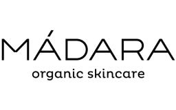Madara Cosmetics Madara Cosmetics: 15% rabatu na kosmetyki organiczne do pielęgnacji skóry oraz do makijażu