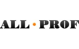Allprof Sklep Online