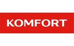 Komfort Komfort: do 30% zniżki na wykładziny dywanowe