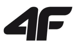4F: 20% rabatu na odzież, obuwie oraz akcesoria sportowe z nowej kolekcji