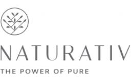 Naturativ: 25% rabatu na wszystkie kosmetyki do ciała