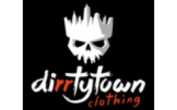 Dirtytown Clothing Sklep Online