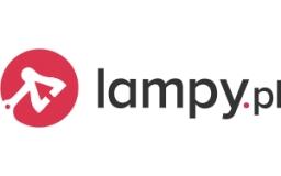 Lampy Lampy: 10% zniżki na lampy i oświetlenie przy zakupach za min. 450 zł