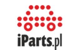 IParts: 7% rabatu na produkty do samochodów przy zakupach za min. 399 zł