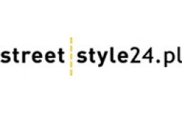 StreetStyle24 StreetStyle24: 25% rabatu na obuwie damskie oraz męskie